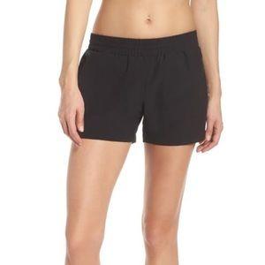 NWOT Zella Community Canyon Run Shorts